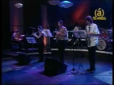 Matias Piegari & Choco Latin Jazz (Live 2006, Argentina)