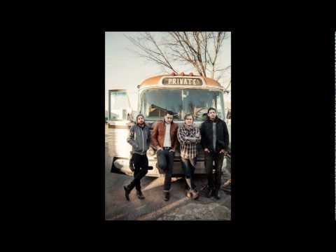 The Gaslight Anthem – Handwritten (2012) [MP3] - Plixid.com