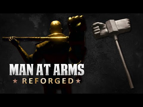 Hand of the Patriarch – Wasteland 3 – MAN AT ARMS: REFORGED