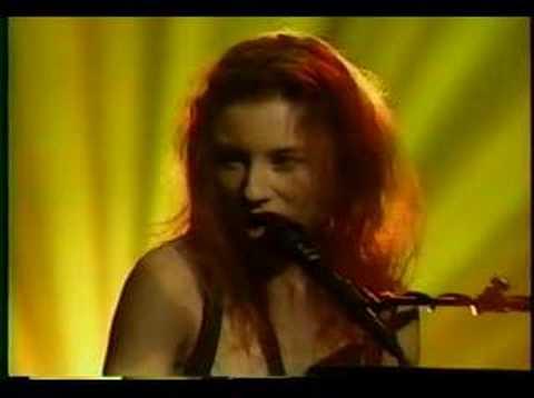 Tori Amos - Leather Live