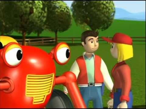 Tracteur tom la d prime de maude youtube - You tube tracteur tom ...