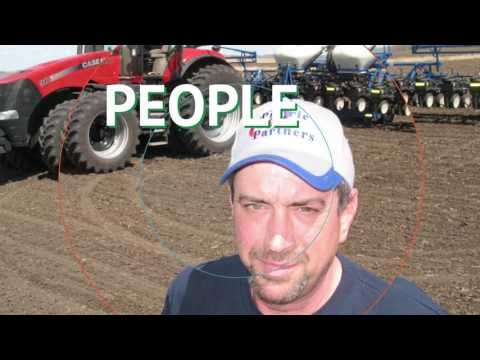 AgweekTV: Drought Troubles (Full show south)