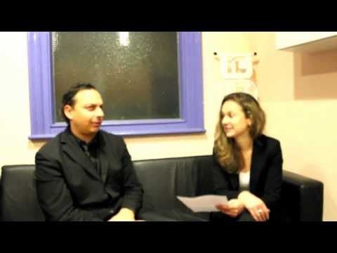 Leicester Jazz House Presents... Alex Garnett