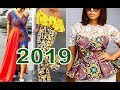 Ankara Collections Styles 2019  for The Most Beautiful African Ladies