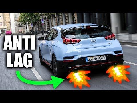 Anti Lag How Hyundai Eliminates Turbo Lag