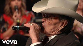 Bill & Gloria Gaither - Big Bad John [Live]