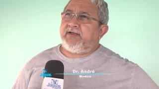 Empresario, médico, ex-prefeito e radialista e a decepção da perca da Faculdade de Medicina