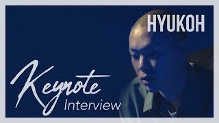 [KEYNOTE interview] #2 혁오