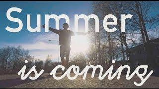 vlog 03 summer is coming mùa hè thì làm gì ?