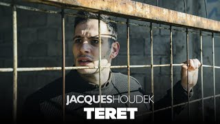 Cover images JACQUES HOUDEK - Teret (Official Video)