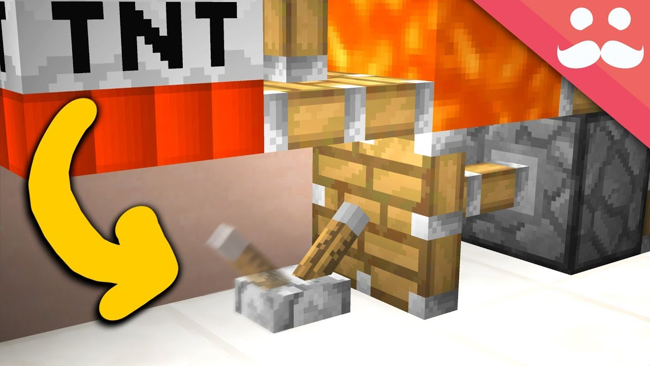 making the most complex useless machine in minecraft!  sethbling useless lever firefox.php #11