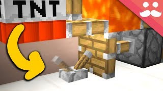 Download Making The MOST COMPLEX USELESS MACHINE in Minecraft! Mp3 and Videos