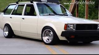 3tc wagon