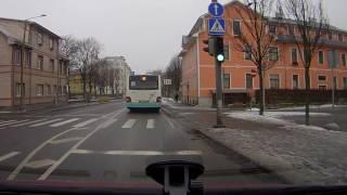 04.02.17 Субботний Таллин - Laupäevane Tallinn