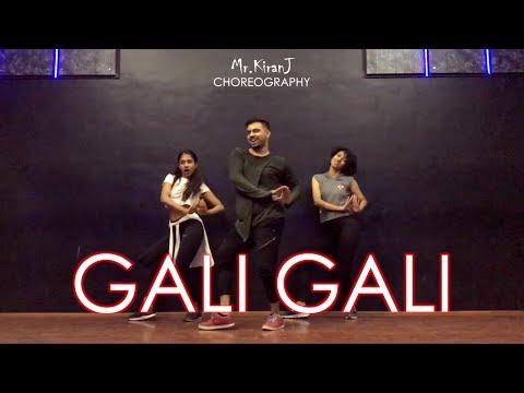 Gali Gali   Kiran J   DancePeople Studios