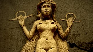 Commentary on Ishtar's Descent into the Underworld
