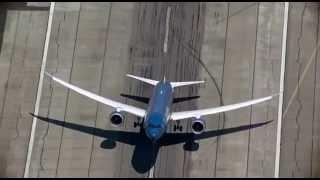 Пилоты гражданской авиации. Трюк при взлёте