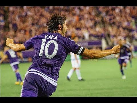Ricardo Kaká Orlando City 2016 | Goals & Skills | HD