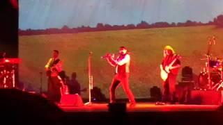 IAN ANDERSON`S JETHRO TULL - Intro / Heavy Horses - Live In Porto Alegre, 2015