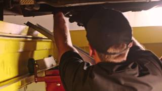 How Jiffy Lube Performs a Signature Service Oil Change, presented by Jiffy Lube