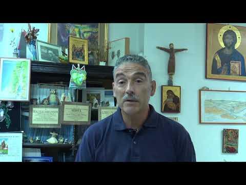 Ricardo Perez Marquez, el evangelio del domingo (XX dom.) 20 agosto 2017 (Mt 15:21-28) thumbnail