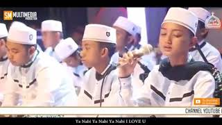 Video Ya nabi ya nabi i love you,balasan jaran goyang download MP3, 3GP, MP4, WEBM, AVI, FLV November 2018