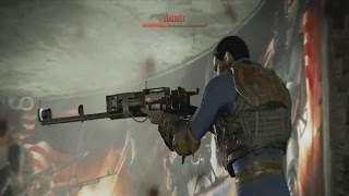 FALLOUT 4 Gameplay Trailer - IN DEPTH ANALYSIS