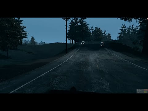 H1Z1- pursuit made by hackers