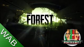 The Forest (Revisited) - Worthabuy?