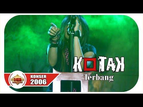 KONSER ~ KOTAK ~ TERBANG @Live Amurang Manado 2006