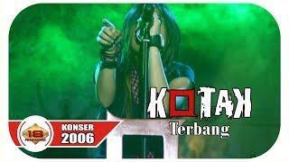 KONSER KOTAK TERBANG Live Amurang Manado 2006