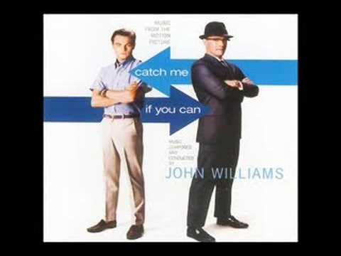 Catch Me If You Can Soundtrack- Recollections (The Father's Theme) mp3