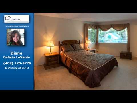 3431 Woodyend Court, San Jose, CA 95121 home for sale,  real estate in San Jose, CA