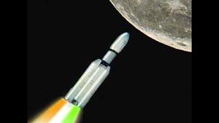 Chandrayaan-2 now 3 steps closer to moon, ISRO tweets