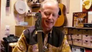 Download Civilwar Banjo Cold Mountain, (banjomanufaktur.de) Henning von Ploetz  26 MP3 song and Music Video