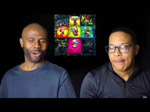 Infectious Grooves - Violent & Funky (REACTION!!!)