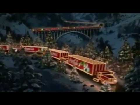 Thumbnail: Coca Cola Christmas commercial 2010 HD (Full advert)