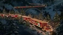 Coca Cola Christmas commercial 2010 HD (Full advert)