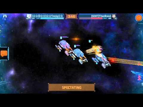 Vega Conflict [★★2★★] vs [GOAT]