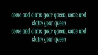 Alesana- Better Luck Next Time Prince Charming(Lyrics)