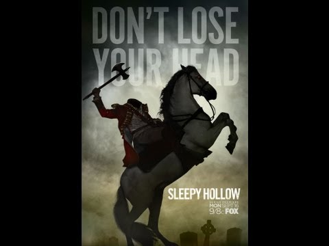 Fall Premiere: 1st Up Sleepy Hollow