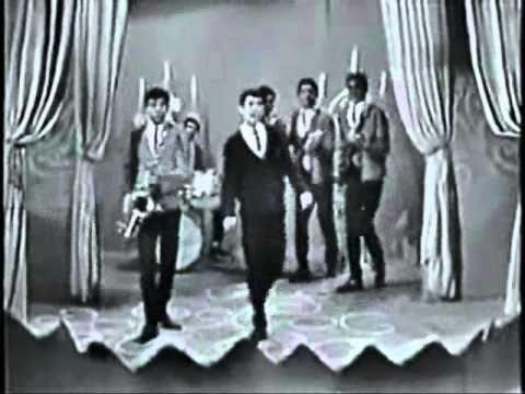 Las Quinceañeras - Los Apson 1963 -video-