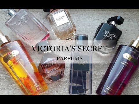 Focus Victoria S Secret