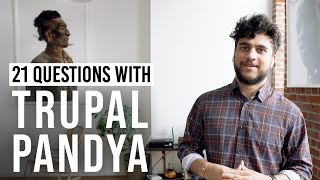 Documentary/Portrait Photographer Trupal Pandya Shares His Photography Tips & More | 21 Questions