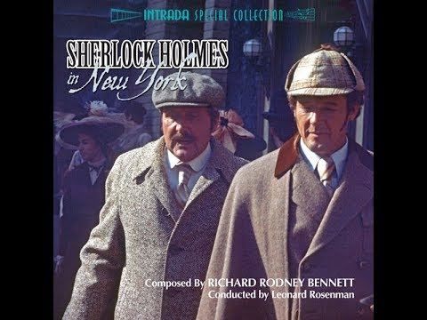 SHERLOCK HOLMES EM NOVA YORK 1976 (ATIVE LEGENDAS)