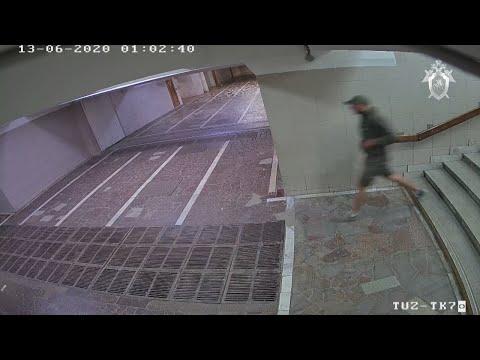 Убийцу студента в Волгограде ищут по новому видео с камер в переходе