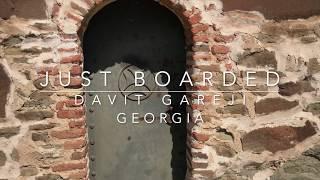 Just Boarded - Davit Gareji