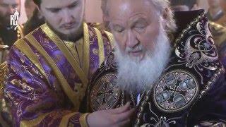 видео Достопримечательности и святыни Свято-Троицкого Александро-Свирского монастыря