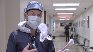 Behind the Scenes: Emergency Medicine During COVID-19