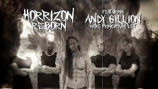 HORRIZON - Reborn (Lyric Video)